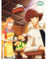 BUY NEW cyborg009 - 82824 Premium Anime Print Poster