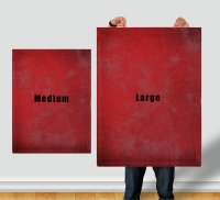 BUY NEW hack sign - 70156 Premium Anime Print Poster