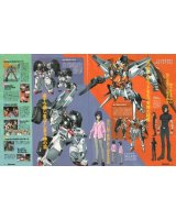 BUY NEW mobile suit gundam 00 - 134702 Premium Anime Print Poster