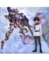 BUY NEW mobile suit gundam 00 - 157287 Premium Anime Print Poster