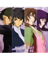 BUY NEW mobile suit gundam 00 - 157288 Premium Anime Print Poster