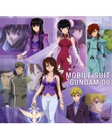 BUY NEW mobile suit gundam 00 - 157289 Premium Anime Print Poster