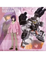 BUY NEW mobile suit gundam 00 - 157299 Premium Anime Print Poster