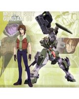 BUY NEW mobile suit gundam 00 - 157341 Premium Anime Print Poster