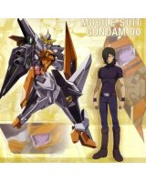 BUY NEW mobile suit gundam 00 - 157401 Premium Anime Print Poster