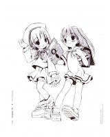 BUY NEW moetan - 128860 Premium Anime Print Poster
