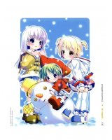 BUY NEW moetan - 129082 Premium Anime Print Poster
