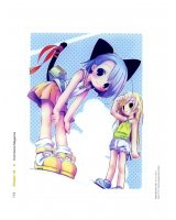 BUY NEW moetan - 129087 Premium Anime Print Poster