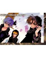 BUY NEW momogumi plus senki - 187350 Premium Anime Print Poster