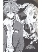 BUY NEW monochrome factor - 177369 Premium Anime Print Poster