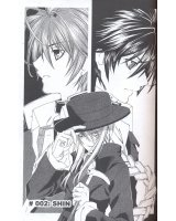 BUY NEW monochrome factor - 177396 Premium Anime Print Poster