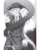 BUY NEW monochrome factor - 177405 Premium Anime Print Poster