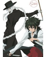 BUY NEW monochrome factor - 192074 Premium Anime Print Poster