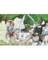 BUY NEW monster hunter - 186067 Premium Anime Print Poster