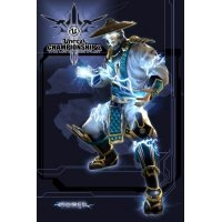 BUY NEW mortal kombat - 116010 Premium Anime Print Poster