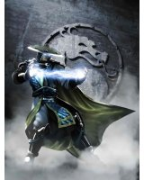BUY NEW mortal kombat - 136109 Premium Anime Print Poster