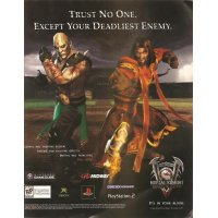 BUY NEW mortal kombat - 142783 Premium Anime Print Poster