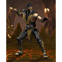 BUY NEW mortal kombat - 183171 Premium Anime Print Poster