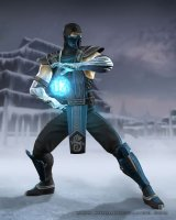 BUY NEW mortal kombat - 184938 Premium Anime Print Poster