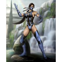 BUY NEW mortal kombat - 194621 Premium Anime Print Poster