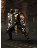 BUY NEW mortal kombat - 39307 Premium Anime Print Poster