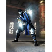 BUY NEW mortal kombat - 40551 Premium Anime Print Poster