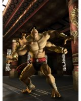 BUY NEW mortal kombat - 40552 Premium Anime Print Poster