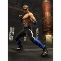 BUY NEW mortal kombat - 41218 Premium Anime Print Poster