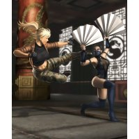 BUY NEW mortal kombat - 45214 Premium Anime Print Poster