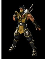 BUY NEW mortal kombat - 45216 Premium Anime Print Poster