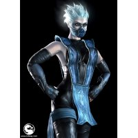 BUY NEW mortal kombat - 56169 Premium Anime Print Poster
