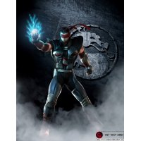 BUY NEW mortal kombat - 56794 Premium Anime Print Poster