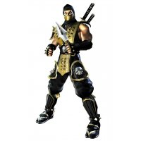 BUY NEW mortal kombat - 84755 Premium Anime Print Poster