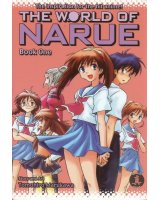BUY NEW narue no sekai - 176812 Premium Anime Print Poster