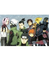 BUY NEW naruto - 101553 Premium Anime Print Poster
