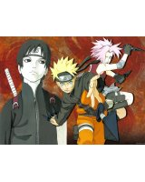BUY NEW naruto - 101554 Premium Anime Print Poster