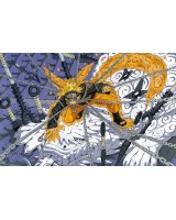 BUY NEW naruto - 101555 Premium Anime Print Poster