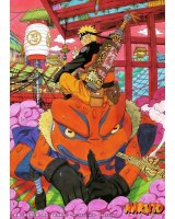 BUY NEW naruto - 102861 Premium Anime Print Poster