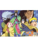 BUY NEW naruto - 105496 Premium Anime Print Poster