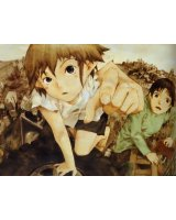 BUY NEW niea 7 - 36478 Premium Anime Print Poster