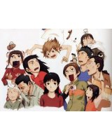 BUY NEW niea 7 - 37408 Premium Anime Print Poster