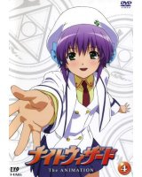 BUY NEW night wizard - 173666 Premium Anime Print Poster