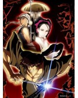BUY NEW ninja scroll - 10817 Premium Anime Print Poster