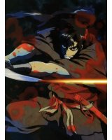 BUY NEW ninja scroll - 20369 Premium Anime Print Poster