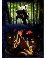 BUY NEW ninja scroll - 39956 Premium Anime Print Poster