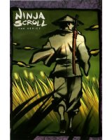 BUY NEW ninja scroll - 57672 Premium Anime Print Poster