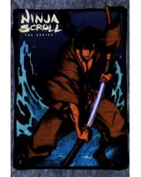 BUY NEW ninja scroll - 57829 Premium Anime Print Poster