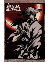 BUY NEW ninja scroll - 57834 Premium Anime Print Poster