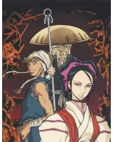 BUY NEW ninja scroll - 72378 Premium Anime Print Poster