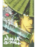 BUY NEW ninja scroll - 91170 Premium Anime Print Poster